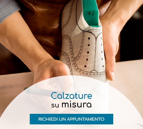 Calzature ortopediche su misura | Articoli ortopedici Torino